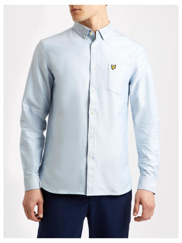 Lyle & Scott Oxford Shirt