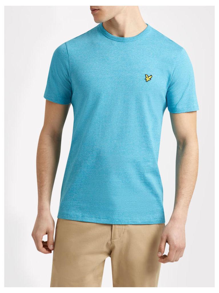 Lyle & Scott Mouline T-shirt