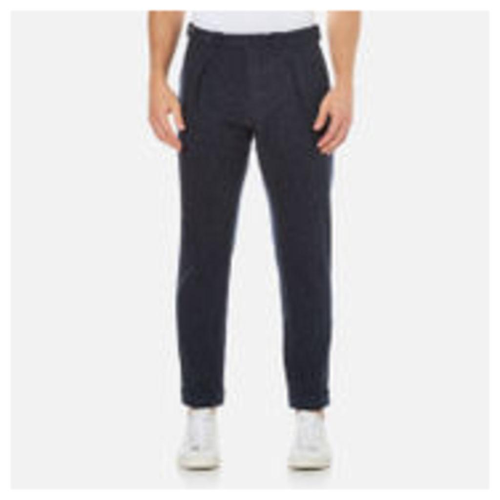 Carven Men's Cropped Trousers - Marine - S/W28/EU 38