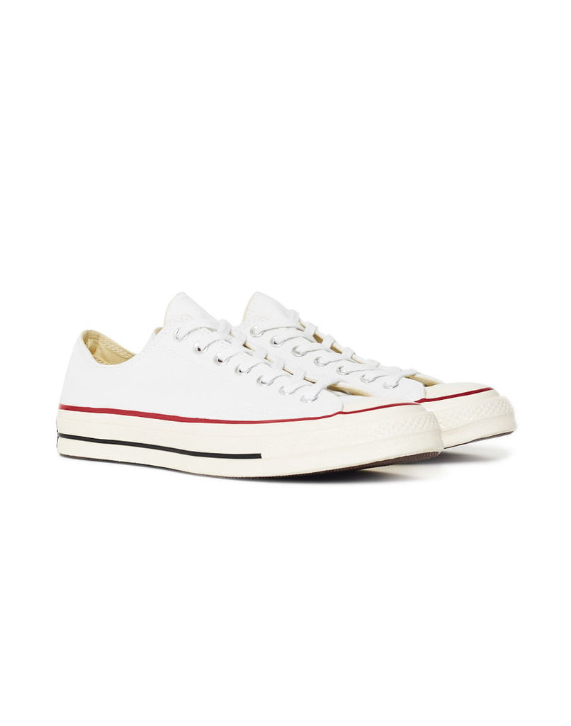 Converse Chuck Taylor All Star 70's Ox Low White