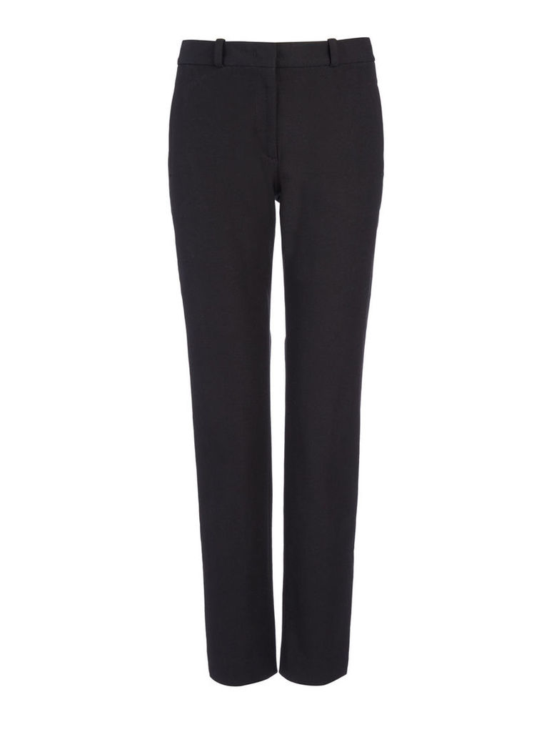 Gabardine Stretch New Eliston Trouser
