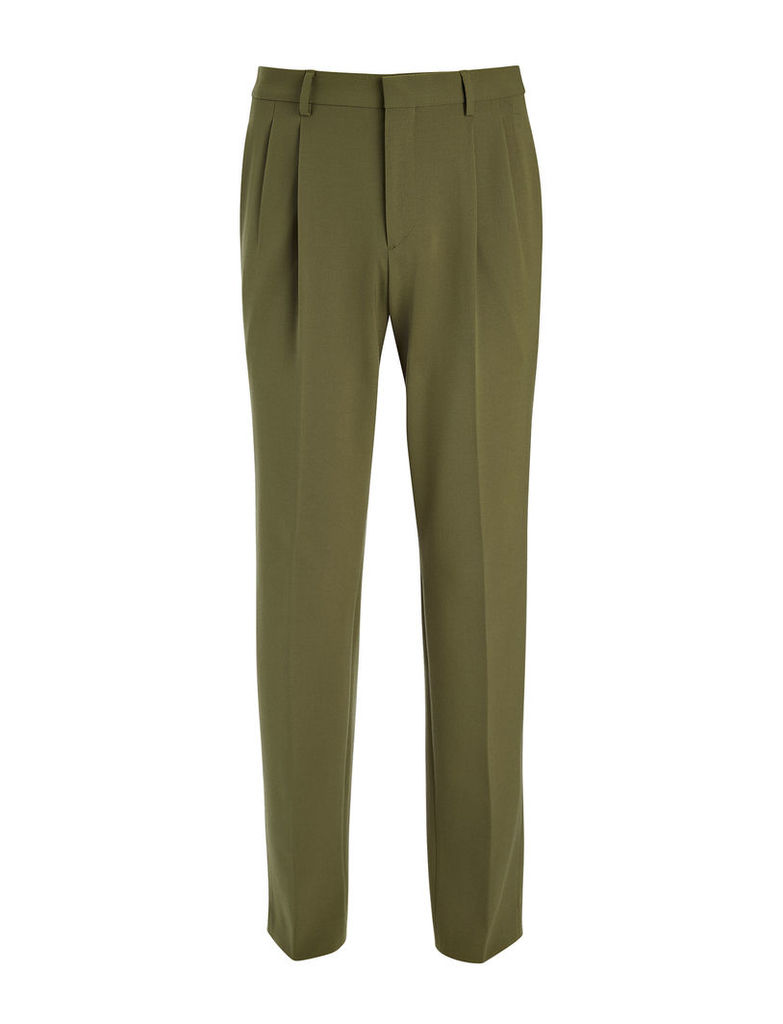 Techno Wool Stretch Clive Trouser