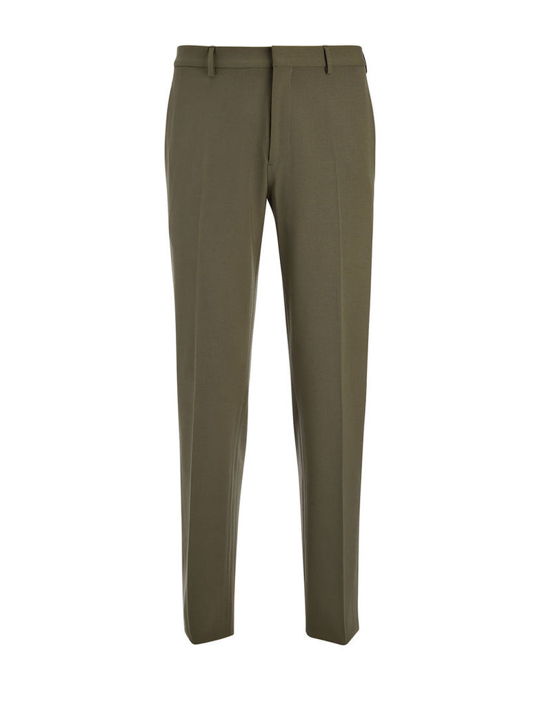Techno Wool Stretch Jack Trouser