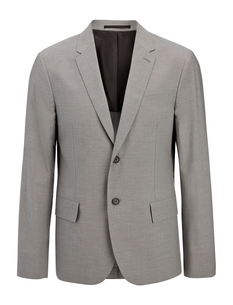 Cotton Suiting Wembley Jacket