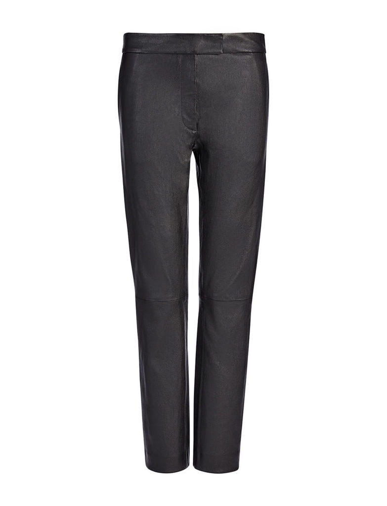Leather Stretch Finley Trouser