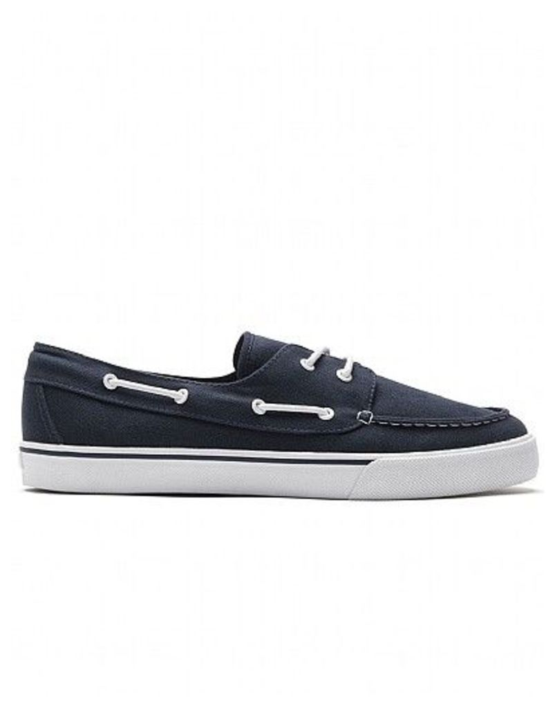 Canvas Deck Shoe