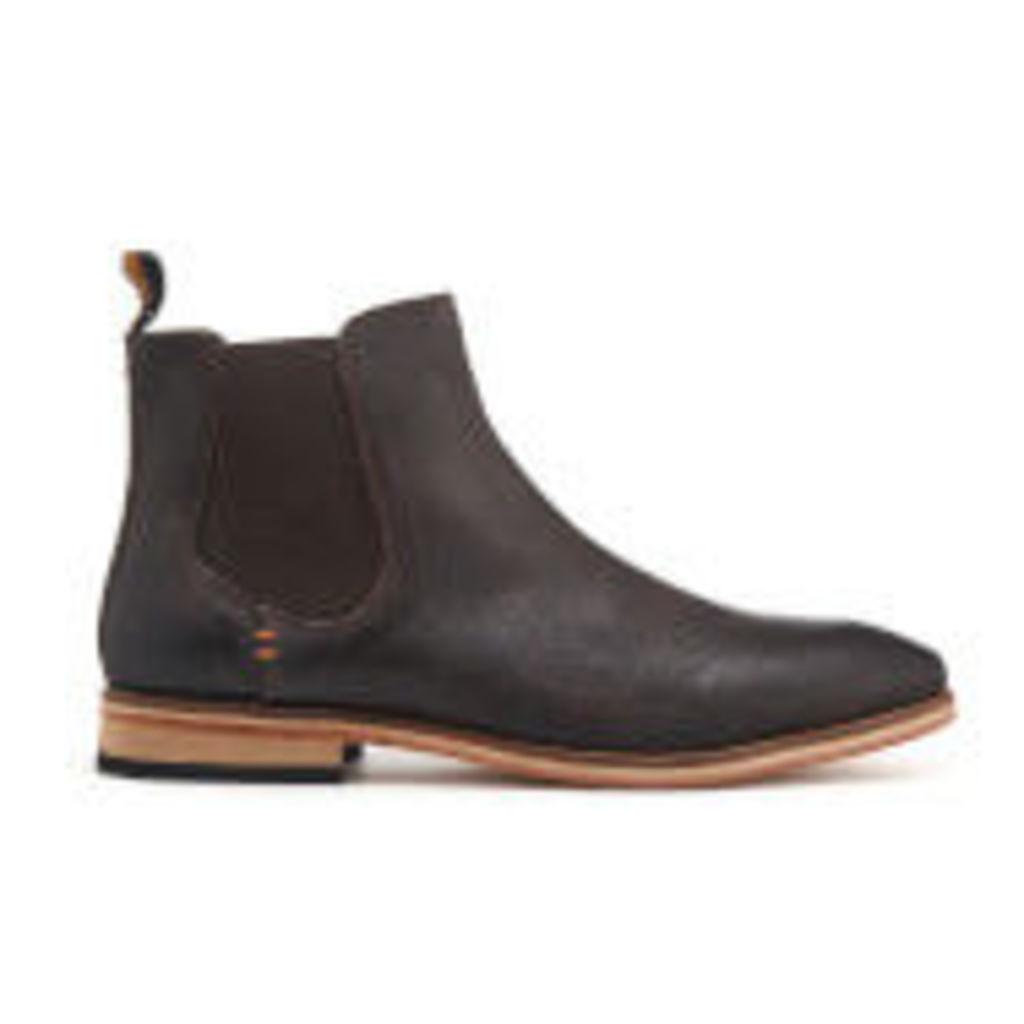 Superdry Men's Meteor Chelsea Boots - Brown - UK 10