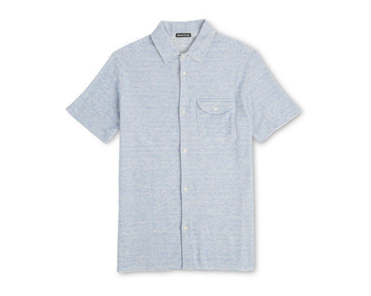Terry Towel Shirt