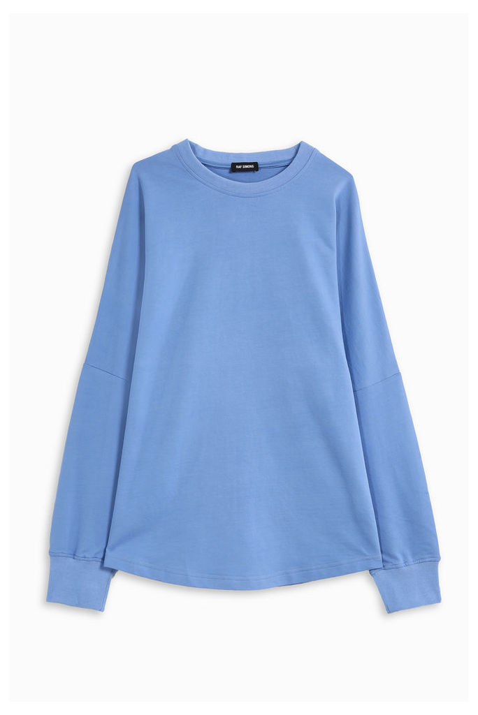Raf Simons Men`s V Friday Relaxed Sweat Top Boutique1