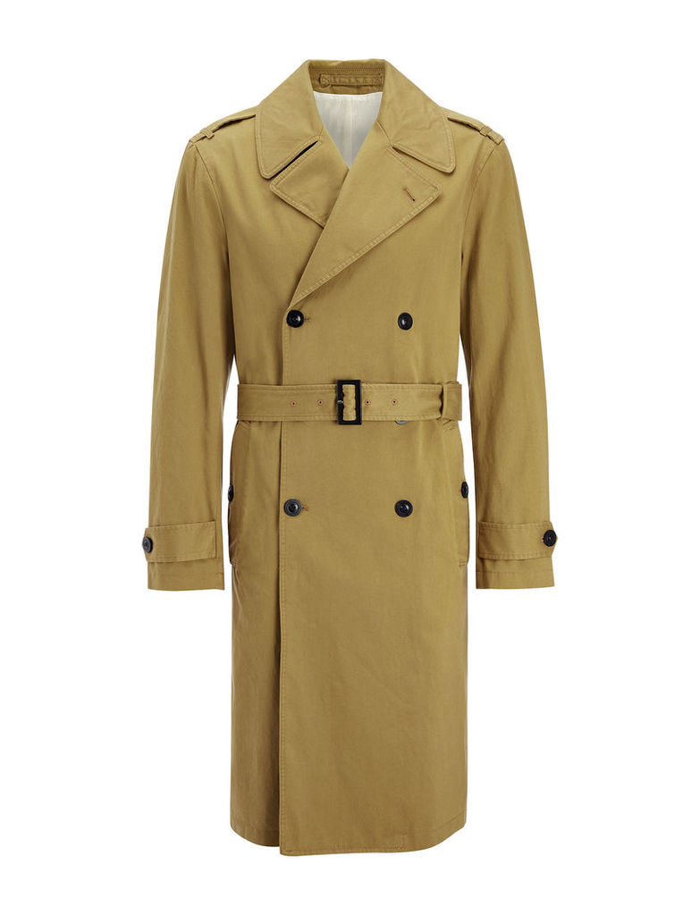 Rainmac Cotton Abberton Coat