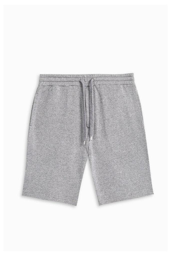Kenzo Men`s Cotton Mlange Shorts Boutique1