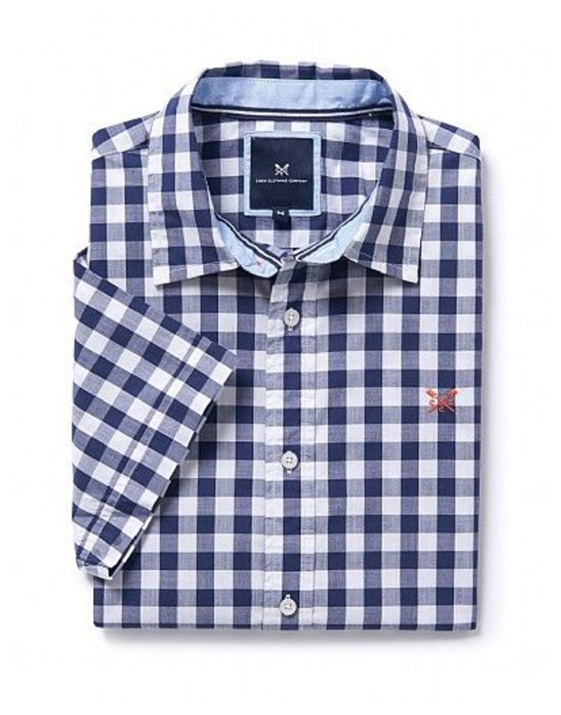 Selborne Short Sleeve Shirt