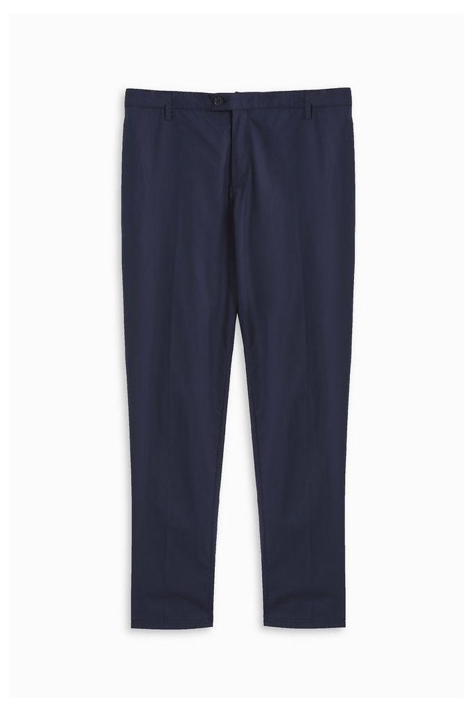 Kenzo Men`s Slim Cotton Trousers Boutique1