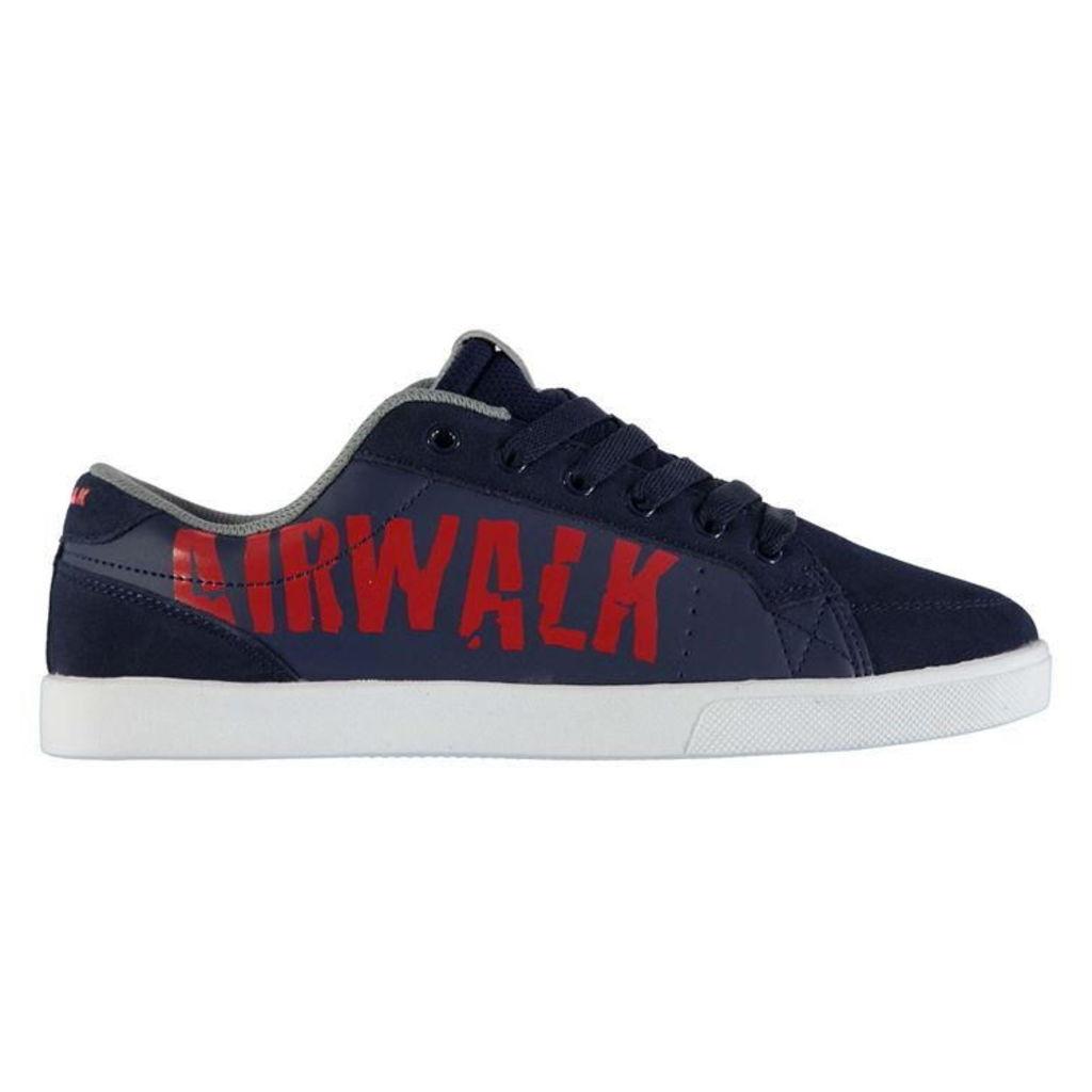Airwalk Beacon Mens Skate Shoes