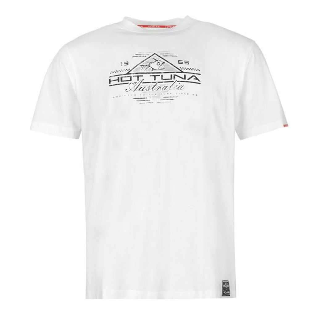 Hot Tuna T Shirt Mens