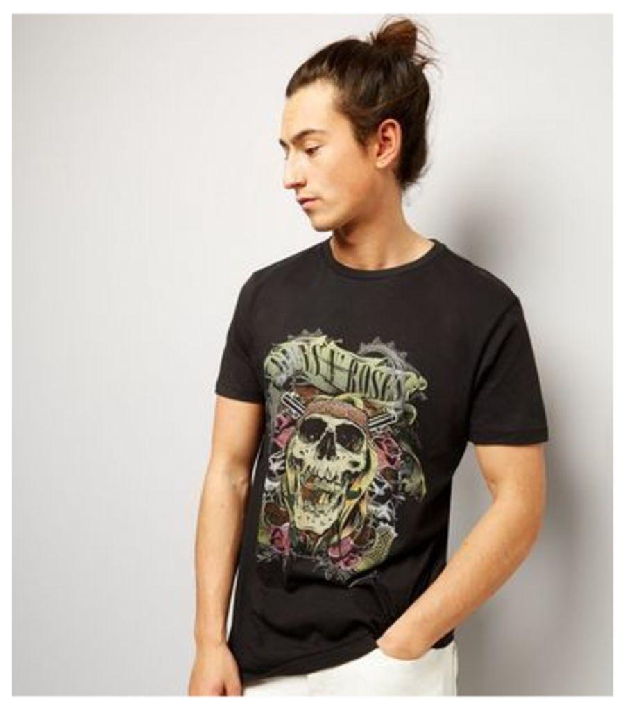 Black Guns N' Roses T-Shirt