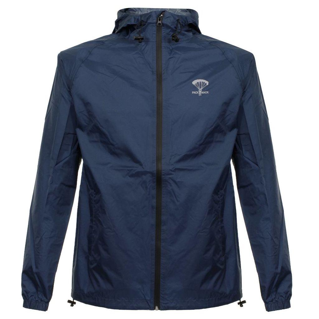 Packmack FZ Royal Blue Jacket 100