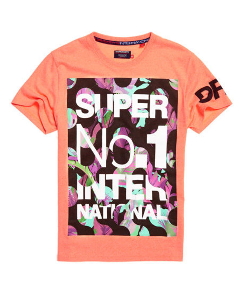 Superdry International Boxed T-shirt