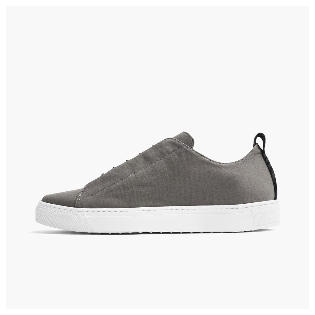 SOLSTICE CONCEALED LACE-UP SNEAKER - MENS