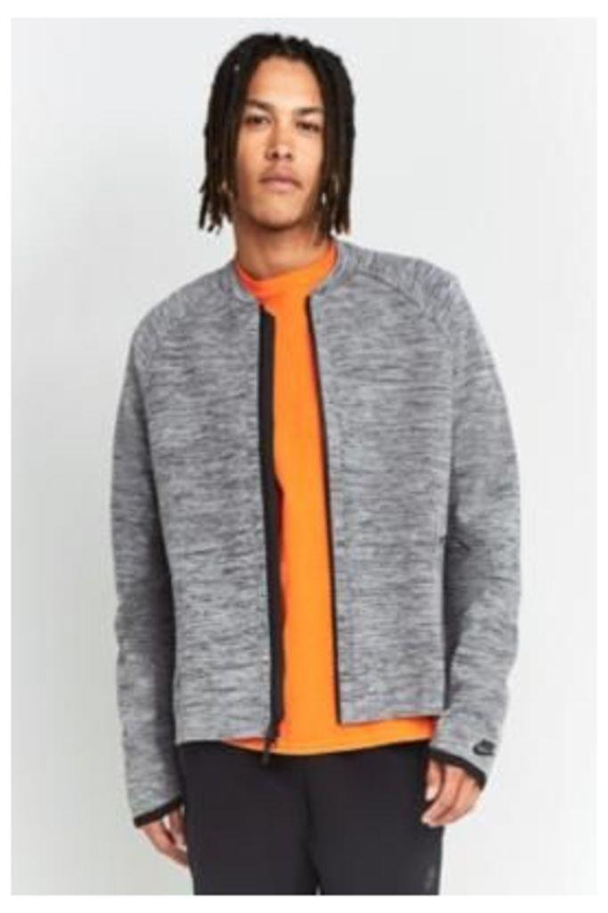 Nike Sportswear Carbon Tech Knit Jacket, GREY