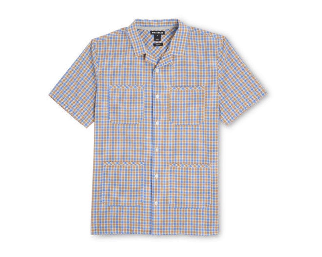 Safari 4 Pocket Shirt