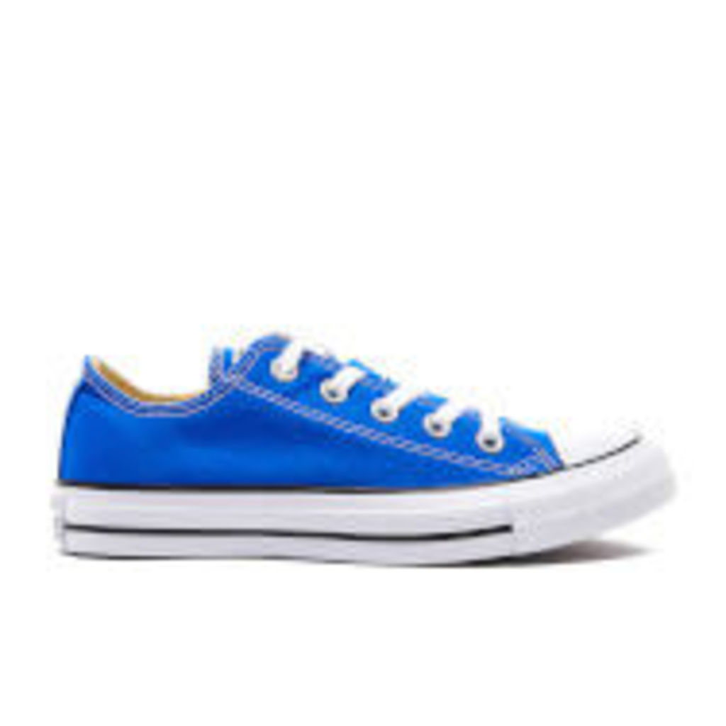 Converse Chuck Taylor All Star Ox Trainers - Soar - UK 6