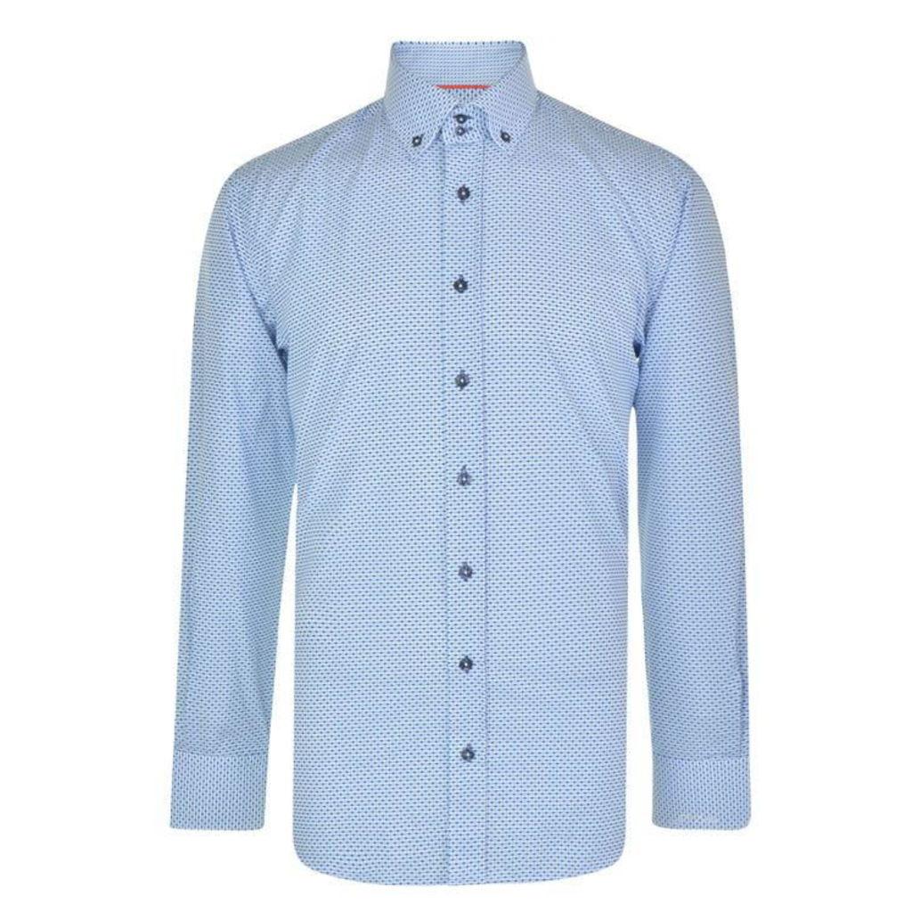 JIGGLER LORD BERLUE Donkin Long Sleeved Shirt