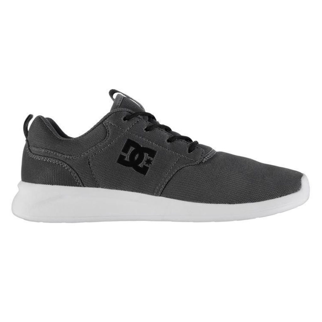 DC Midway Skate Shoes Mens