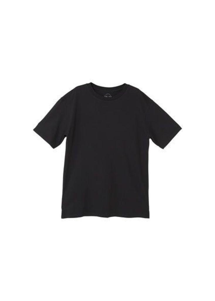 Oversize cotton t-shirt