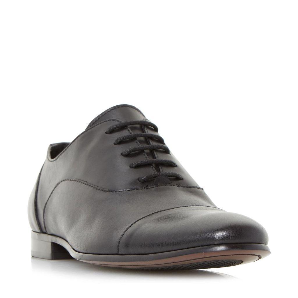 Pepe Toecap Detail Oxford Shoe