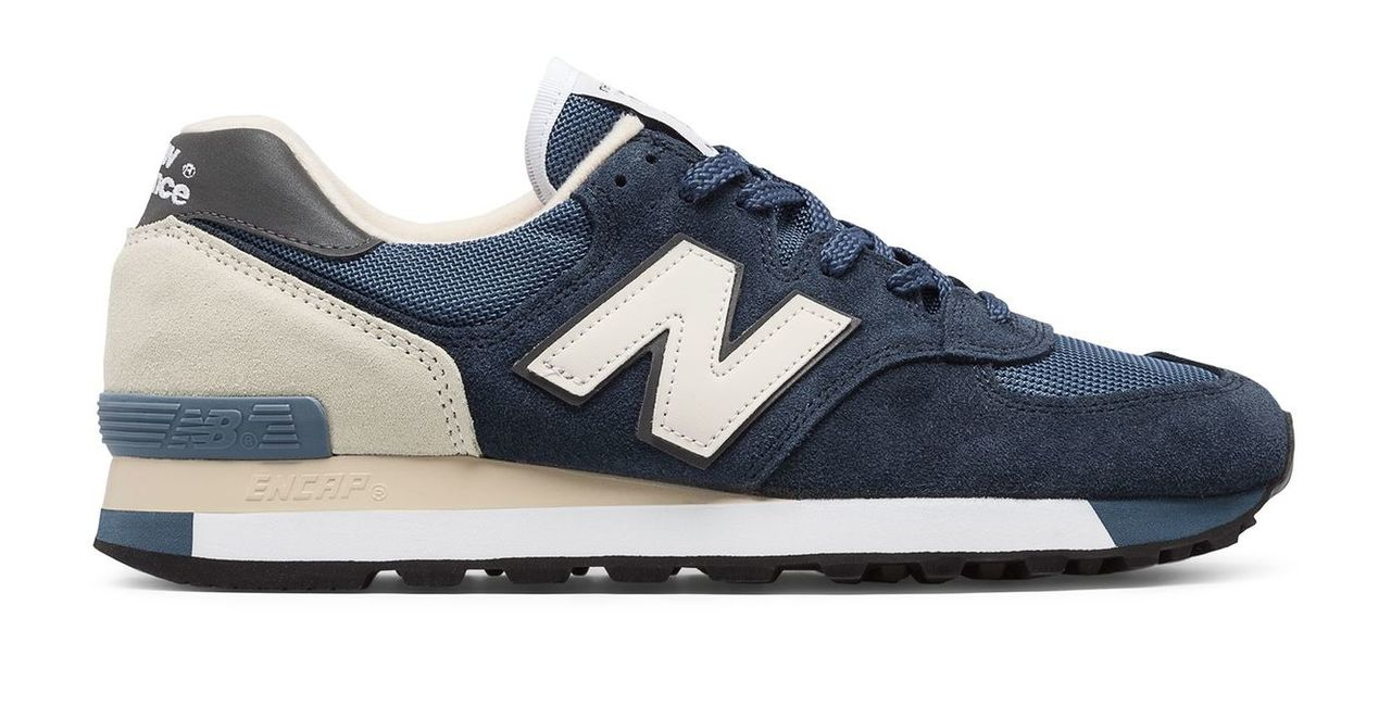 New Balance 575 Made in UK Men's Made in UK Collection M575RBG