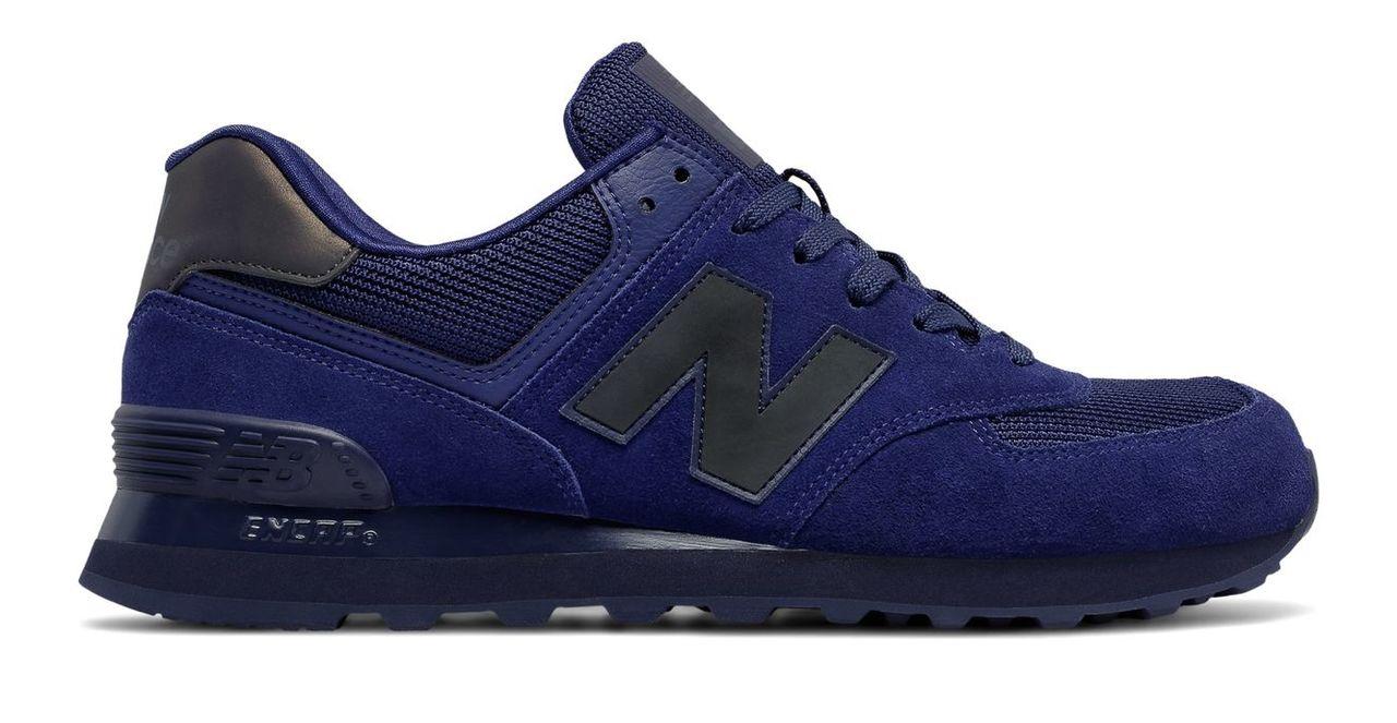 New Balance 574 Urban Twilight Men's Footwear Outlet ML574UWC
