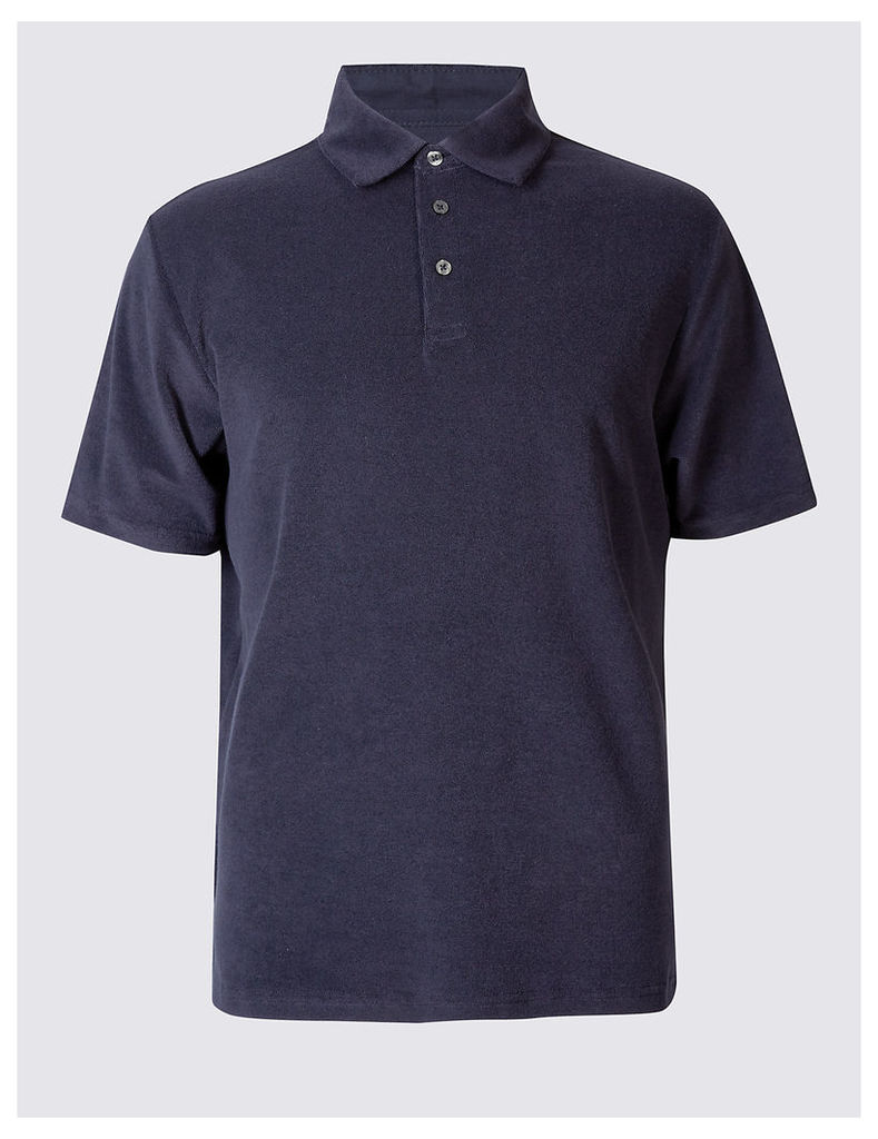 Limited Edition Big & Tall Cotton Rich Polo Shirt