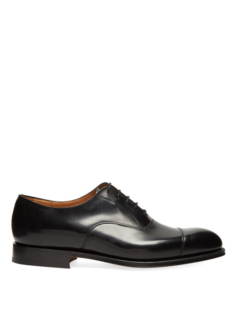Consul leather oxford shoes