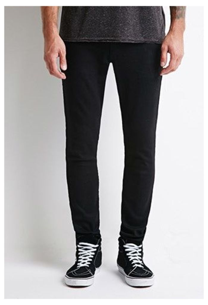 Clean Wash - Skinny Jeans