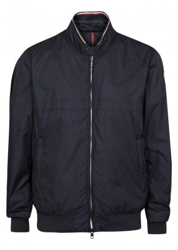 Moncler Albert Navy Shell Jacket - Size 3