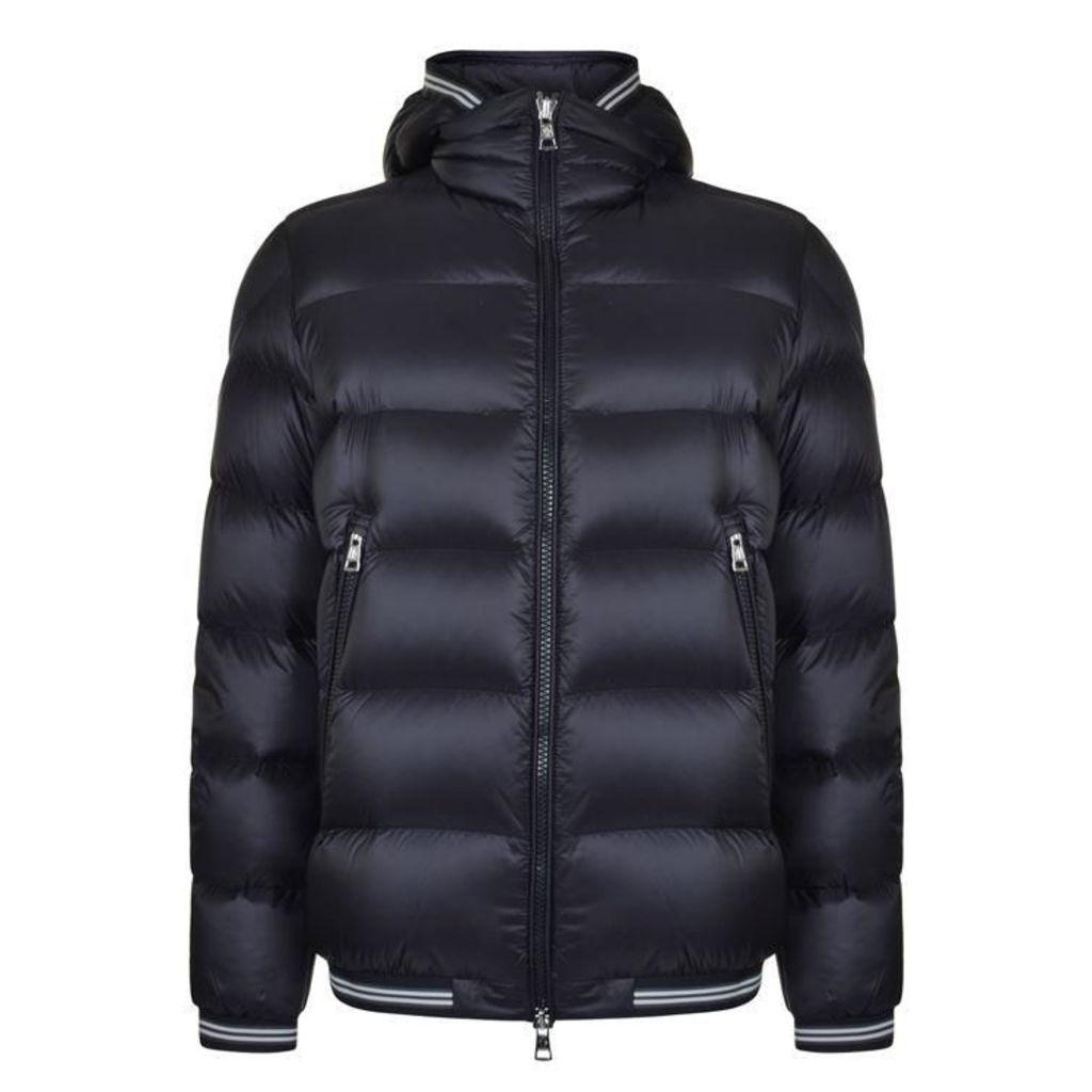 MONCLER Jeanbart Down Jacket