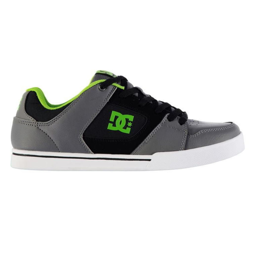 DC Blitz II Skate Shoes Mens
