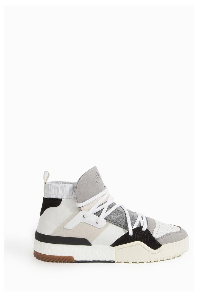 Adidas Originals X Alexander Wang Men`s Basketball Trainers Boutique1
