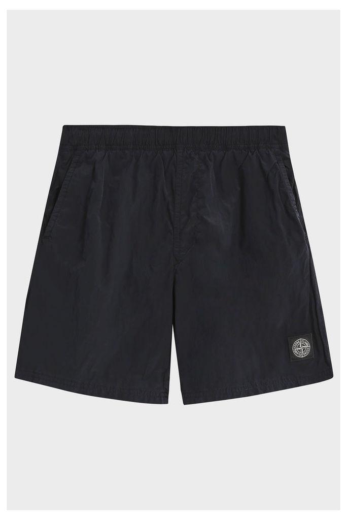 Stone Island Men`s Classic Swim Shorts Boutique1