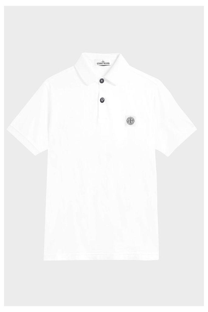 Stone Island Men`s Classic Polo Boutique1