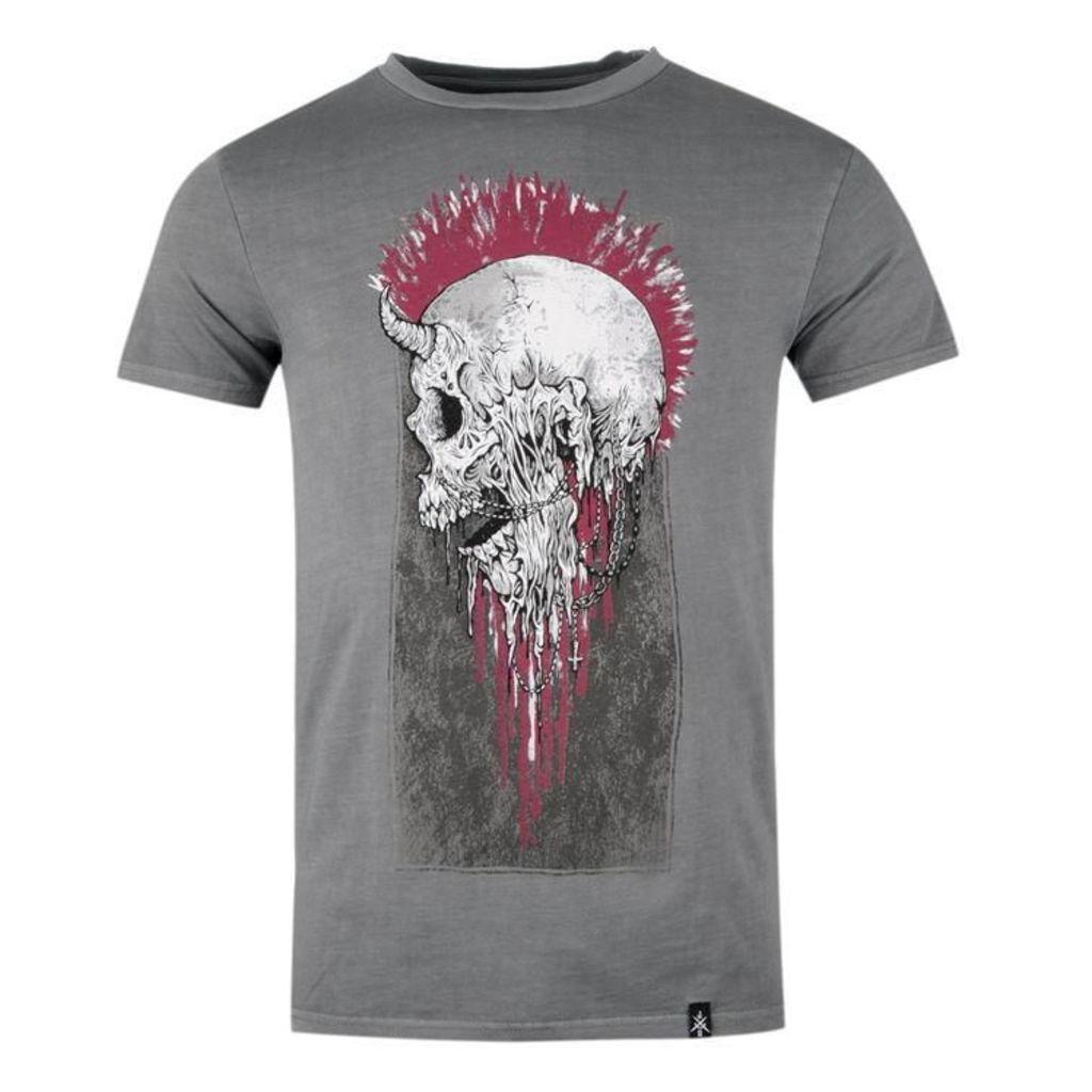 Jilted Generation Character T Shirt Mens