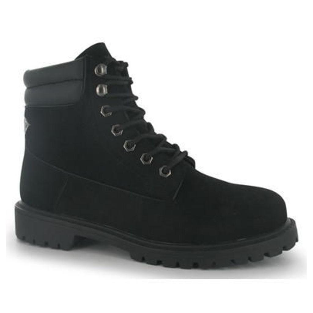 Soviet 6in Mens Boots