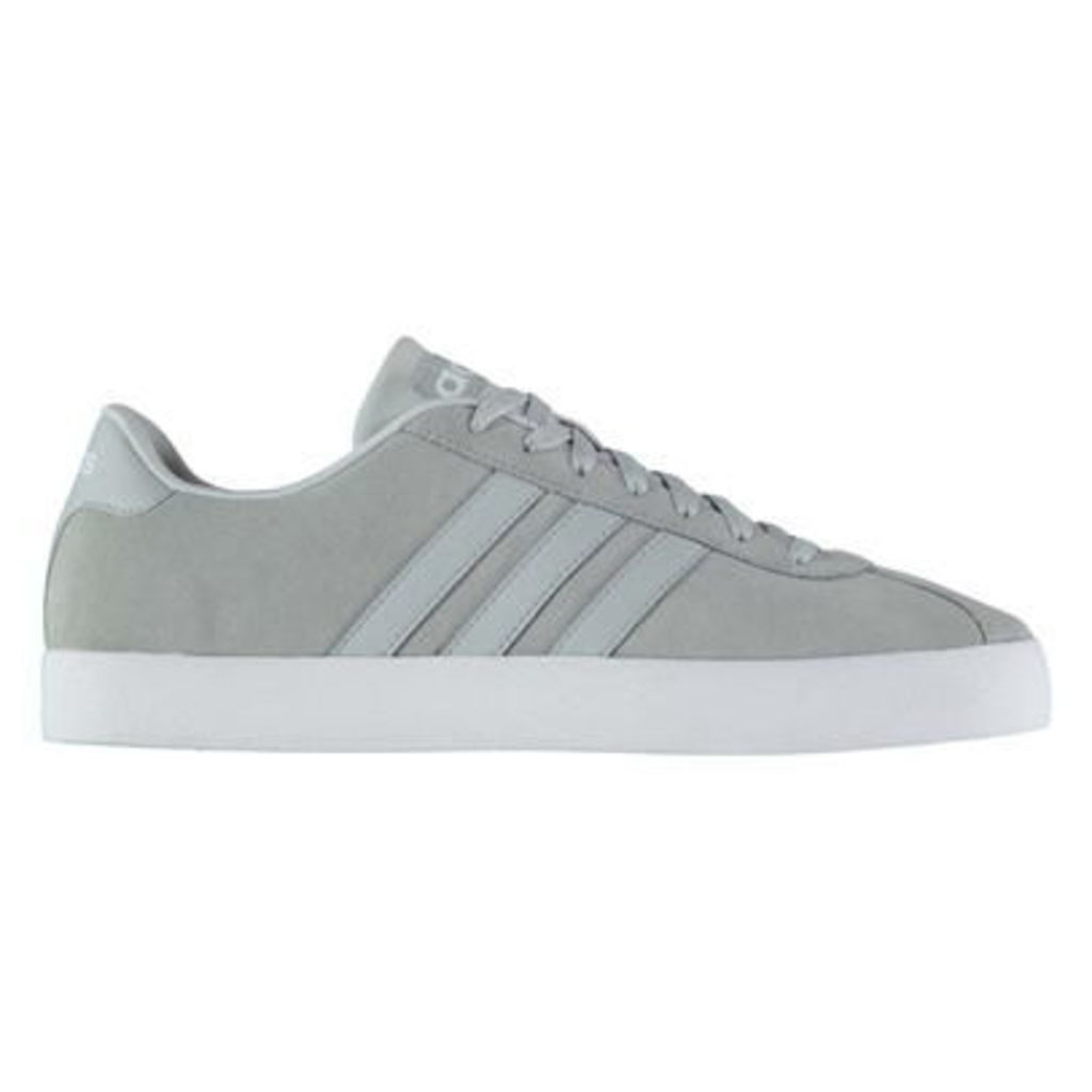adidas Court Vulc Suede Mens Trainers