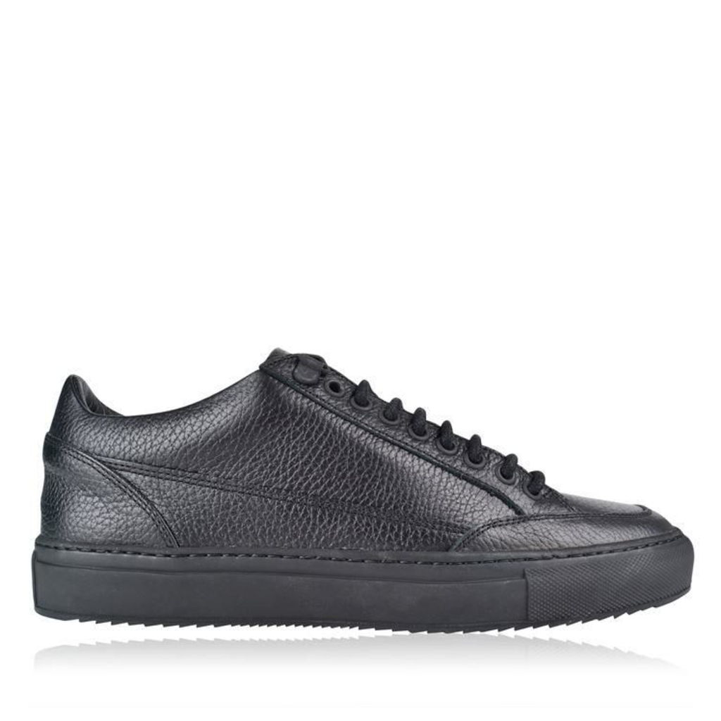 Mason Garments Low Top Alce Trainers