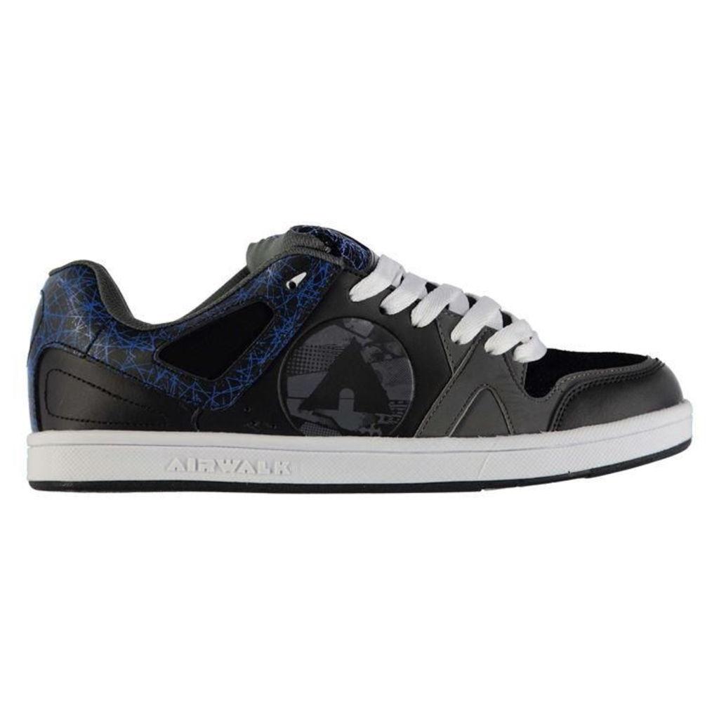 Airwalk Titan Mens Skate Shoes