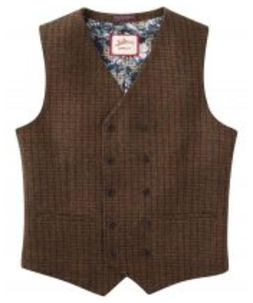 One For The Weekend Waistcoat