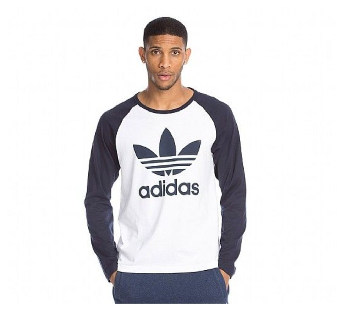 Essential Adi Trefoil T-Shirt