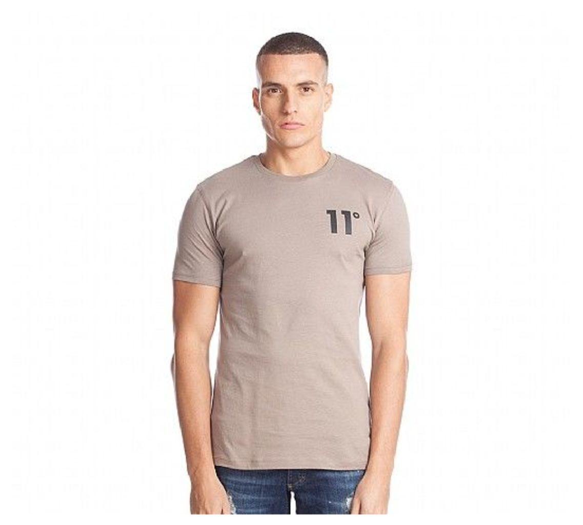 Brand Carrier T-Shirt