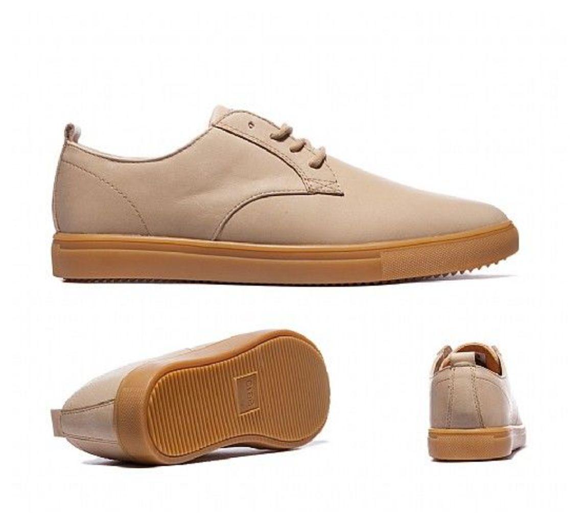Ellington Leather Shoe